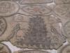 Mosaiken in der Krypta der Basilika von Aquileia