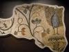 Mosaici nella cripta della Basilica di Aquileia