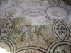 Mosaics in the crypt of the Basilica of Aquileia