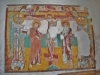 Affreschi nella Basilica di Aquileia
