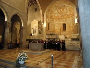 Concerti in Basilica – 30 Luglio 2015
